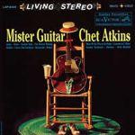 查特‧阿金斯:吉他先生 ( 180 克 LP )<br>Chet Atkins:Mister Guitar