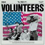 傑佛遜飛船:自願者(180 克 LP)<br>Jefferson Airplane: Volunteers