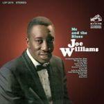 喬‧威廉斯:我和那些藍調 ( 180 克 LP )<br>Joe Williams:Me And The Blues