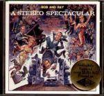 【點數商品】Bob and Ray Throw a Stereo Spectacular ( 24K金CD )