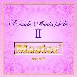嚴選‧發燒女聲 II (雙層 SACD)<br>Master Female Audiophile II
