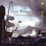 來自柏林的十四把長笛:長笛巨浪 <br>Flute Waves - Die 14 Berliner Fl&#246;tisten