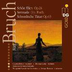 布魯赫:管弦樂作品集 / 喬治韓森 指揮伍泊塔爾交響管弦樂團<br>BRUCH / ORCHESTRAL WORKS