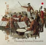 永遠的維也納 / 維也納圓舞曲與波卡舞曲集<br>Thomas Christian室內樂團
