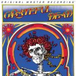 死之華合唱團:骷驍 & 玫瑰 ( 180 克 2LPs )<br>Grateful Dead:Skull and Roses