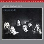 歐曼兄弟樂團:瘋狂南方(限量版24K金CD)<br>The Allman Brothers Band: Idlewild South