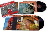 【特價商品】Mercury 古典發燒錄音套裝 II (180 克 6LPs)<br>MERCURY LIVING PRESENCE 6LP SET