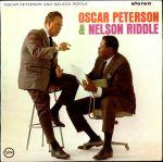 奧斯卡‧彼得森與尼爾森‧瑞德 ( 180 克 LP )<br>Oscar Peterson & Nelson Riddle