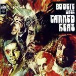 加熱罐樂團:一起唱 Boogie( 180 克 2LPs )<br>Canned Heat: Boogie With Canned Heat