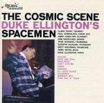 艾靈頓公爵:太空奇景<br>Duke Ellington : The Cosmic Scene Duke Ellington's Spacemen (180 克 LP)