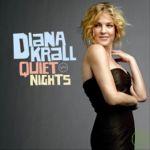 戴安娜.克瑞兒 / 美麗夜戀<br>Diana Krall / Quiet Nights<br>( 進口版 CD,紙盒精緻包裝 )