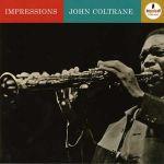 約翰.柯川:爵士印象 ( 180 克 LP )<br>John Coltrane:Impressions