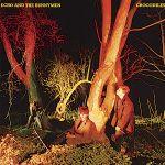 回聲與免人合唱團 / Crocodiles( 180 克 LP )<br>Echo and The Bunnymen / Crocodiles