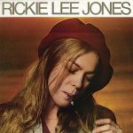 瑞奇.李.瓊斯:同名專輯 ( 180 克 LP )<br>Rickie Lee Jones / Rickie Lee Jones