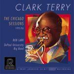 克拉克‧泰瑞  Clark Terry<br>芝加哥即興聯演 The Chicago Sessions 1995-9 (HDCD)<br>克拉克‧泰瑞 小號<br>RR111