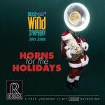 金玉佳節<br>傑瑞‧瓊金 指揮 達拉斯管樂團<br>Horns for the Holidays<br>Jerry Junkin / Dallas Wind Symphony<br>RR126