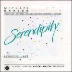 麥克‧賈生:幸運之星<br>Mike Garson: Serendipity<br>RR20