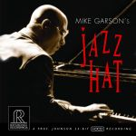 麥克‧賈生:爵士鋼琴(HDCD)<br>Mike Garson: Jazz Hat!<br>RR114