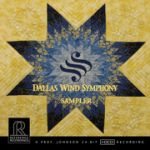 金聲玉振--達拉斯管樂團精選集<br>Dallas Wind Symphony Sampler / conducted by Howard Dunn, Frederick Fennell, Jerry Junkin<br>(線上試聽)<BR>RR909
