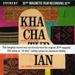 【CR 絕版名片】哈察都量:鋼琴協奏曲( 200 克 LP )<br>Khachaturian: Concerto for Piano and Orchestra<br>卡廷,鋼琴 / 里格諾爾德 指揮 倫敦交響樂團<br>Peter Katin, piano / Hugo Rignold, LSO