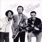 史坦.蓋茲:芭沙諾瓦巨星匯聚 (180 克 LP)<br>Stan Getz Featuring Joao Gilberto : The Best Of Two Worlds