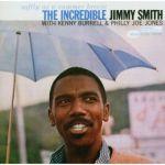 【特價商品】吉米‧史密斯:夏日微風<br>Jimmy Smith:Softly As A Summer Breeze