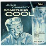 珺.克莉絲蒂:清涼透心(180 克 LP)<br>June Christy: Something Cool