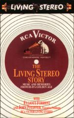 【點數商品】The Living Stereo Story- Limited Edition Cassette(卡帶) (Made in USA)<br>with Elliott Forrest and John Pfeiffer, Executive Producer, RCA Victor Living Stereo