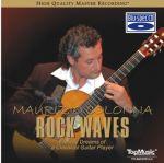 勁燒拉闊吉他(Blu-spec CD)<br>Maurizio Colonna - Rock Waves