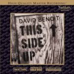 大衛.班華-此面向上 ( 24 K金 CD )<br>David Benoit – This Side Up