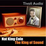 納京高:皇帝老歌  (180克 LP)<br>Tivoli Audio: Nat King Cole - The King of Sound