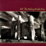 U2:難忘之火(180克LP)<br>U2 - The Unforgettable Fire