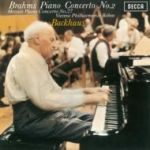 Backhaus, Bohm  ( SHM - CD)<br> Piano Concerto No.2 / Vpo Mozart: Piano Concerto No.27