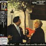 Count Basie / April in Paris <br>(200克 日本原裝進口限量版 LP)