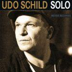 烏多.沙爾德:獨奏(180克 LP)<br>Udo Schild – Solo