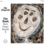 【CR 絕版名片】艾拉.費茲傑羅︰掌聲響起( 200 克 LP )( 線上試聽 )<br>Ella Fitzgerald - Clap Hands Here Comes Charlie!