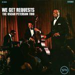 奧斯卡.彼得生三重奏:應邀演出 ( 200 克 45 轉 2LPs )<br>The Oscar Peterson Trio / We Get Requests