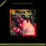 【點數商品】韋瓦第:四季(180 克 45 轉 2LPs)<br>朱里安尼.卡米諾拉 / 快樂的馬卡音樂家合奏團<br>Antonio Vivaldi : Le Quattro Stagione - The Four Seasons<br>Sonatori De La Gioiosa Marca / Giuliano Carmignola