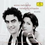 歌劇世界的黃金拍檔 (180克 2LPs) 安娜 涅翠柯 (女高音)  /  羅蘭杜‧費亞松 (男高音) <br> Anna Netrebko & Rolando Villazón – Duets