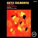 史坦.蓋茲 和喬安.吉巴托:蓋茲 和吉巴托  ( 200 克 45 轉 2LPs )<br>( 線上試聽 )<br>Stan Getz & Joao Gilberto - Getz and Gilberto