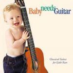 寶貝最愛吉他 / 眾星雲集<br>Baby Needs Guitar / Various Artis<br>(線上試聽)