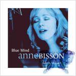 安.碧森:藍色情懷 ( 加拿大原裝進口 CD )<br>ANNE BISSON BLUE MIND CD<br>( 線上試聽 )
