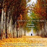 Paperno演奏鋼琴小品 Through The Years / Dmitry Paperno (原裝進口 CD)