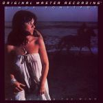 琳達朗絲黛:隨風而逝( 180 克 LP )<br>Linda Ronstadt - Hasten Down The Wind