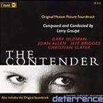 暗潮洶湧電影原聲帶<br>The Contender (2000 Film) / Deterrence