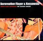聯合藍調體驗:科昂現場(德國原裝進口CD)<br>Bernreuther/Bayer & Kossowska / United Blues Experience