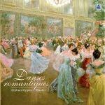 浪漫鋼琴舞曲(180克 LP) / 歐皮茲,鋼琴<br>Danses romantiques / Gerhard Oppitz, piano