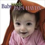 寶貝最愛海頓爸爸 / 眾星雲集 (CD)<br>Baby Needs Papa Haydn / Various Artists