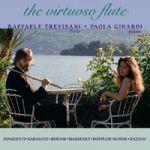 長笛大師 / 拉斐爾.崔維沙尼,長笛 / 寶拉.吉拉帝,鋼琴<br>The Virtuoso Flute / Raffaele Trevisani, flute / Paola Girardi, piano