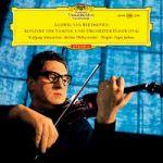【黑膠專書 #071】貝多芬:小提琴協奏曲 ( 180 克 LP )<br>許奈德罕,小提琴 / 約夫姆 指揮 柏林愛樂管弦樂團<br>Beethoven:Violin Concerto / Wolfgang Schneiderhan /  Jochum, BPO